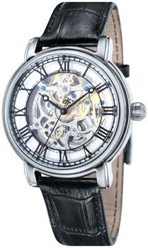 Мужские часы Earnshaw ES-8040-01. Коллекция Longcase фото