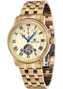 мужские часы Earnshaw ES-8042-22. Коллекция Westminster