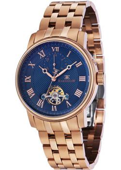 мужские часы Earnshaw ES-8042-33. Коллекция Westminster