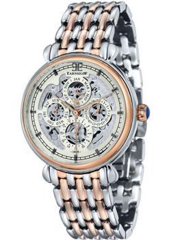 мужские часы Earnshaw ES-8043-55. Коллекция Grand Calendar