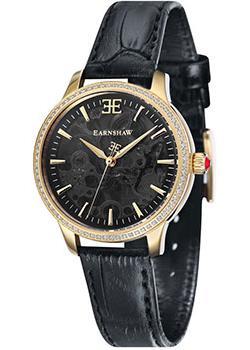 Женские часы Earnshaw ES-8056-01. Коллекция Lady Australis
