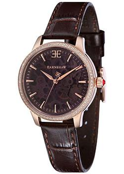 Женские часы Earnshaw ES-8056-03. Коллекция Lady Australis