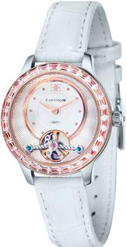 женские часы Earnshaw ES-8057-03. Коллекция Lady Australis