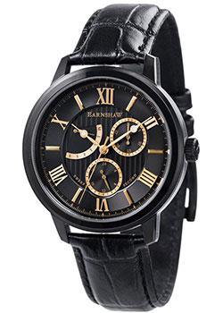 Мужские часы Earnshaw ES-8060-05. Коллекция Cornwall фото