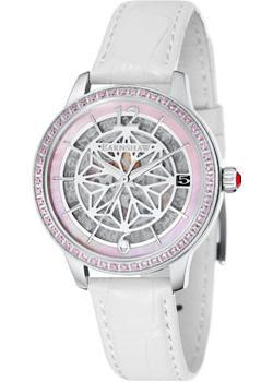 женские часы Earnshaw ES-8064-01. Коллекция Lady Kew