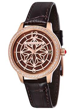Женские часы Earnshaw ES-8064-02. Коллекция Lady Kew
