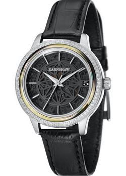 женские часы Earnshaw ES-8064-05. Коллекция Lady Kew