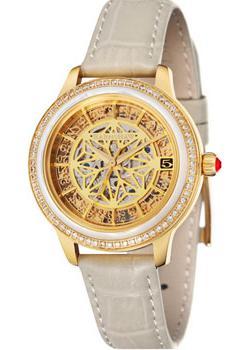 женские часы Earnshaw ES-8064-06. Коллекция Lady Kew