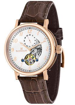Мужские часы Earnshaw ES-8082-03. Коллекция Beaufort фото
