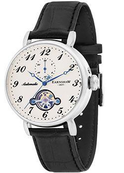 Мужские часы Earnshaw ES-8088-02. Коллекция Grand Legacy фото