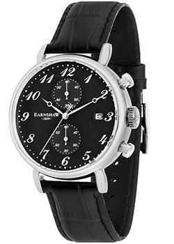 Мужские часы Earnshaw ES-8089-01. Коллекция Grand Legacy фото