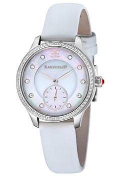 Женские часы Earnshaw ES-8098-02. Коллекция Lady Australis