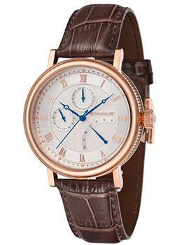 Мужские часы Earnshaw ES-8101-06. Коллекция Beaufort фото