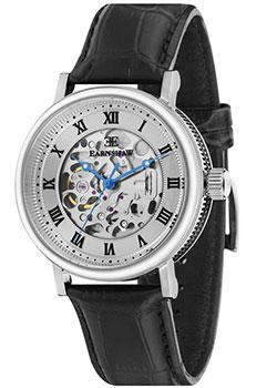 Мужские часы Earnshaw ES-8806-01. Коллекция Beaufort фото