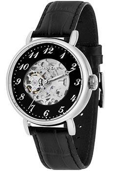 Мужские часы Earnshaw ES-8810-01. Коллекция Grand Legacy фото