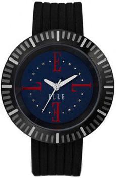 fashion наручные  женские часы Elle 20102P03C. Коллекция Sport Steel