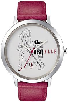fashion наручные  женские часы Elle 20154S01N. Коллекция Fashion