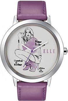fashion наручные  женские часы Elle 20154S06N. Коллекция Fashion