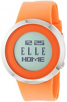 fashion наручные  женские часы Elle 20178P03. Коллекция Digital