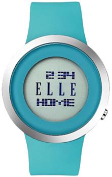 fashion наручные  женские часы Elle 20178P06. Коллекция Digital