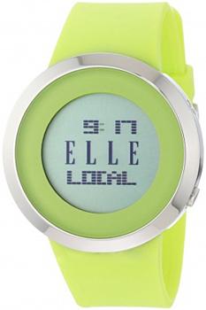 fashion наручные  женские часы Elle 20178P08. Коллекция Digital
