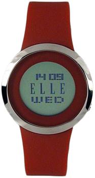 fashion наручные  женские часы Elle 20178P09. Коллекция Digital