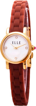 fashion наручные  женские часы Elle 20208P06N. Коллекция Sport Steel