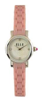fashion наручные  женские часы Elle 20208P07N. Коллекция Plastic