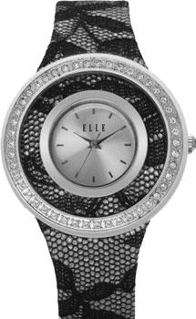 Elle Часы Elle 20265S03N. Коллекция Leather