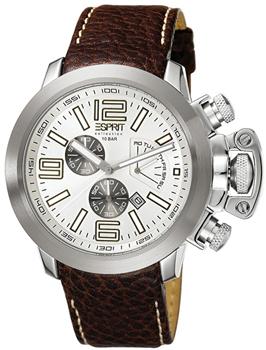 fashion наручные мужские часы Esprit EL900211002. Коллекция Uranos Chrono