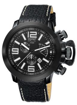 fashion наручные мужские часы Esprit EL900211004. Коллекция Uranos Chrono