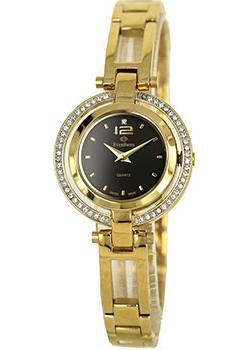 Швейцарские наручные  женские часы EverSwiss 2778-LGB. Коллекция Classic