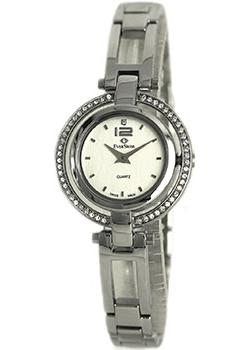 Швейцарские наручные  женские часы EverSwiss 2778-LSS. Коллекция Classic
