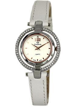Швейцарские наручные  женские часы EverSwiss 2778-LZS. Коллекция Classic