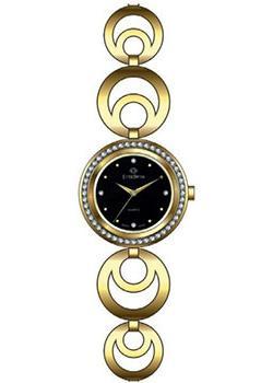 Швейцарские наручные  женские часы EverSwiss 2781-LGB. Коллекция Classic