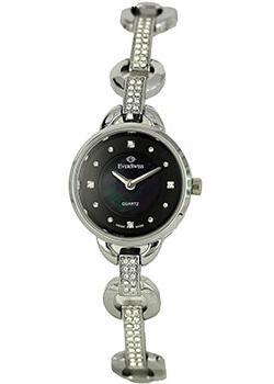 Швейцарские наручные  женские часы EverSwiss 2789-LSB. Коллекция Classic