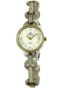 Швейцарские наручные  женские часы EverSwiss 2789-LTS. Коллекция Classic