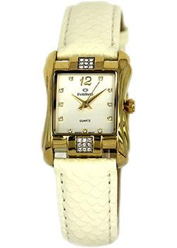Швейцарские наручные  женские часы EverSwiss 2791-LLW. Коллекция Classic