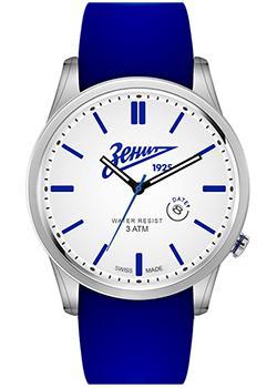 fashion наручные  мужские часы FC Zenit FCZ05SBL. Коллекция Swiss