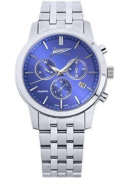 fashion наручные  мужские часы FC Zenit FCZ07BL. Коллекци Swiss