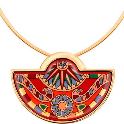 Золотой браслет  PE-493-25 от Bestwatch.ru