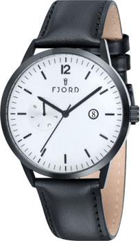 fashion наручные  мужские часы Fjord FJ-3001-02. Коллекция ANDERS от Bestwatch.ru