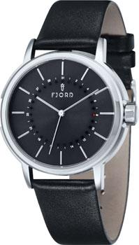 fashion наручные  мужские часы Fjord FJ-3015-01. Коллекция ELIF от Bestwatch.ru