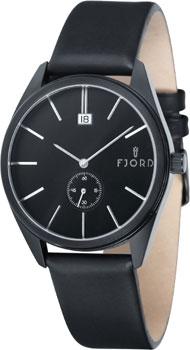 fashion наручные  мужские часы Fjord FJ-3016-03. Коллекция URSA от Bestwatch.ru