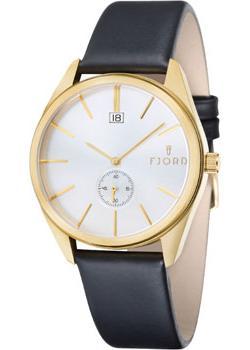 fashion наручные  мужские часы Fjord FJ-3016-04. Коллекция URSA от Bestwatch.ru