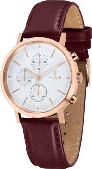 fashion наручные  мужские часы Fjord FJ-3021-02. Коллекция ERIK от Bestwatch.ru