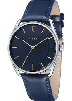 Fashion наручные  мужские часы Fjord FJ-3022-03. Коллекция VIGDIC
