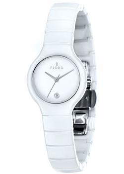 fashion наручные  женские часы Fjord FJ-6006-33. Коллекция BLANCHE