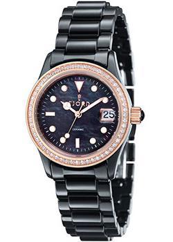 fashion наручные  женские часы Fjord FJ-6007-22. Коллекция VALENTIN