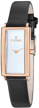 fashion наручные  женские часы Fjord FJ-6009-04. Коллекция GYDA